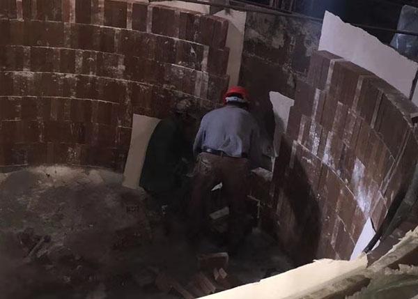矿热炉镁砖